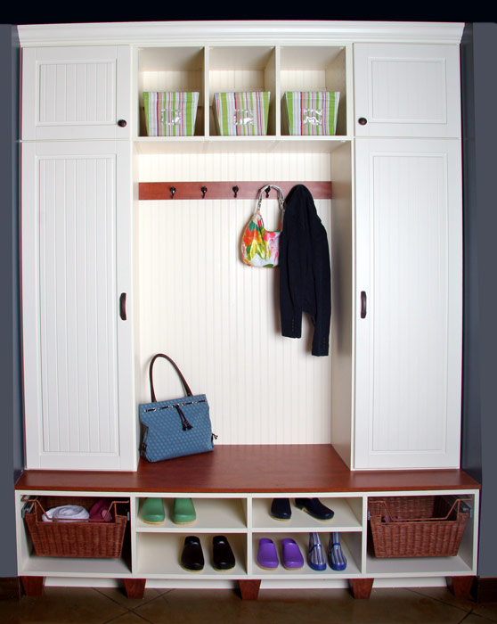 AboutSpace   Home Organizing System